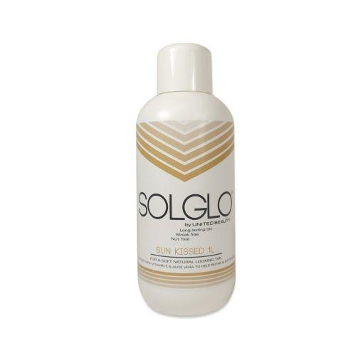 Solglo  Sun Kissed 8% Dha 1 Litre