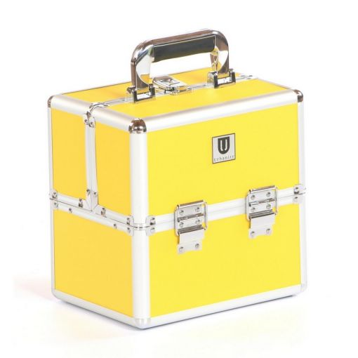 Urbanity Cosmo Case Yellow