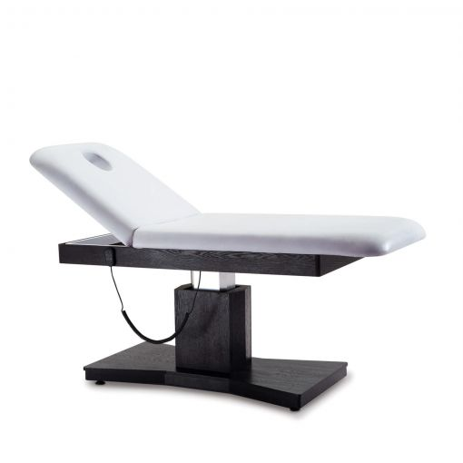 Deluxe Beauty Table - White