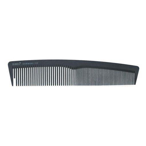 Sibel Dressing Comb Carbon CWW20
