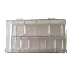 The Edge Empty Tip Box