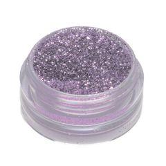 Star Nails Metallic Lavender Ice Dust