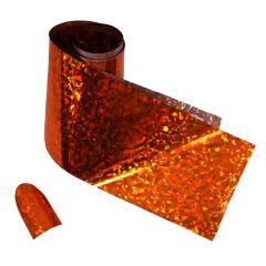 Star Nails Tangerine Dream Nail Art Foil
