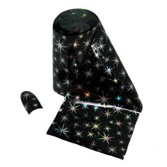 Star Nails Moonlight Dance Nail Art Foil