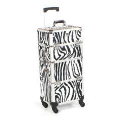 Urbanity Elite Trolley Zebra