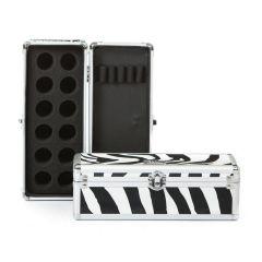 Urbanity Nail Art Case Zebra
