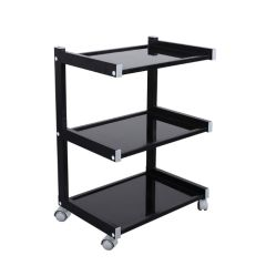Star Trolley Black
