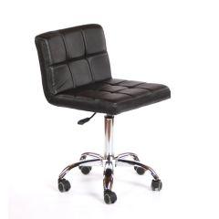 Diva Salon Chair Black