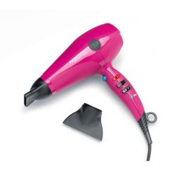 Diva Forte 6000 Pro Hair Dryer Pink