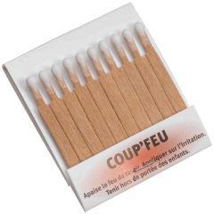 Barburys Disposable Chop Sticks COUP'FEU