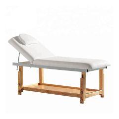 Pro Beauty Table White