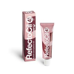 Refectocil Lash and Brow Tint Red 15ml