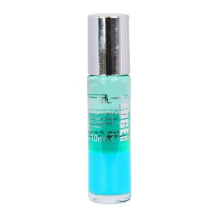 The Edge 3Phase Nail Oil Green (Normal/Dry Nails) 10Ml