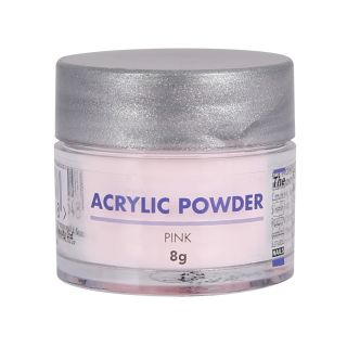 The Edge Acrylic Powder Pink 8G