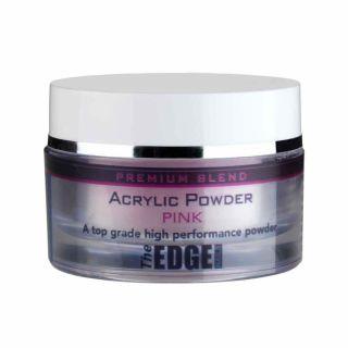 The Edge Premium Blend Acrylic Powder Pink 8G