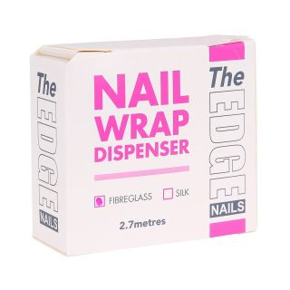 The Edge Nail Wrap Dispenser (Fibreglass) 2.7M