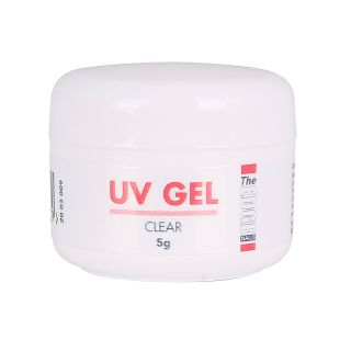 The Edge Uv Gel Clear 5G