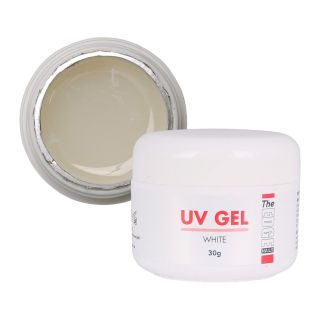 The Edge Uv Gel White 30G