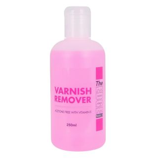 The Edge Varnish Remover 250Ml With Vitamin E