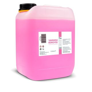 The Edge Varnish Remover 5L With Vitamin E