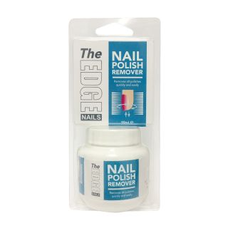 The Edge Nail Polish Remover Pot