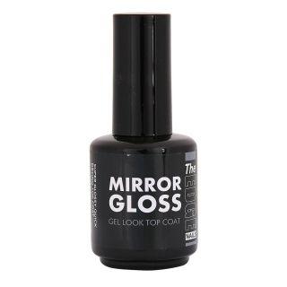 The Edge Mirror Gloss Top Coat