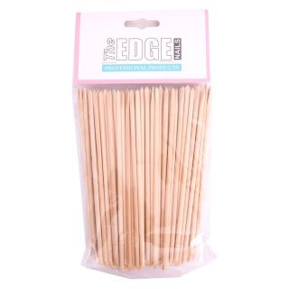 The Edge Manicure Sticks (Pack Of 100'S)