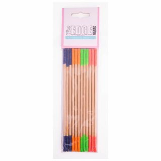 The Edge Sanding Sticks (Pack Of 12)