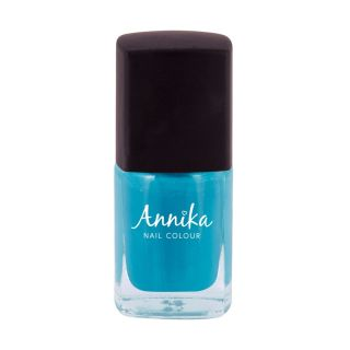 Annika Blue Lagoon Nail Polish 11ml