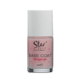 Star Nails Base Coat Original 14ml
