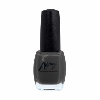 Attitude Nail  Polish Charcoal Touch 15ml