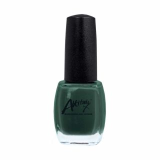 Attitude Nail  Polish Forest Dew 15ml