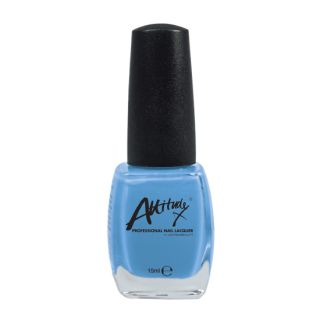 Attitude Nail  Polish Isle Of Wight 15ml