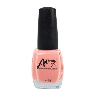 Attitude Nail  Polish Coachella 15ml
