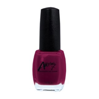 Attitude Nail  Polish Cranberry Wreath 15ml