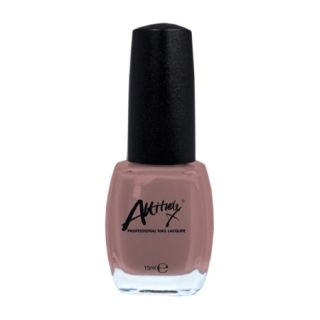 Attitude Nail  Polish Last Of The Leaves 15ml