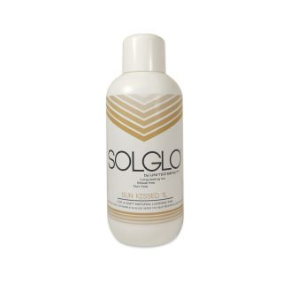 Solglo  Sun Kissed 8% Dha 1 Litre