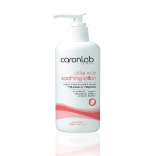 Caronlab After Wax Soothing Lotion Mango Witch Hazel