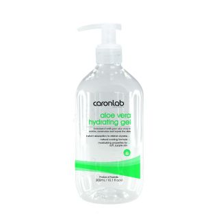 Caronlab After Wax Soothing Lotiontea Tree