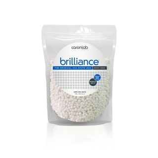 Caronlab Brilliance Hard Wax Beads 1Kg