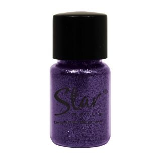 Star Nails Star Nail Art Dust Lavender 4G