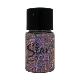 Star Nails Star Nail Art Dust Unicorn Sparkle