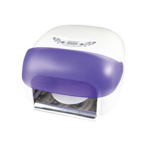 Star Nails Uv Lamp Uk Plug