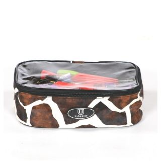 Urbanity Chic Cosmetic Bag Giraffe