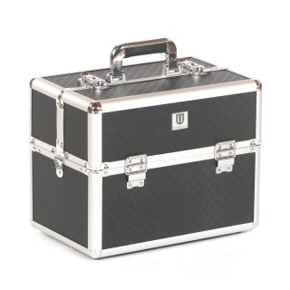 Urbanity Classic Beauty Case Black Diamond