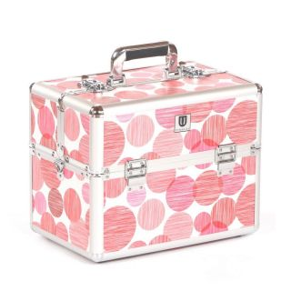 Urbanity Classic Beauty Case Red Spots