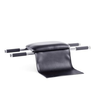 Childs Booster Seat Black