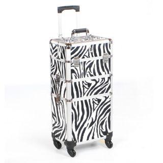 Urbanity Classic Trolley Zebra