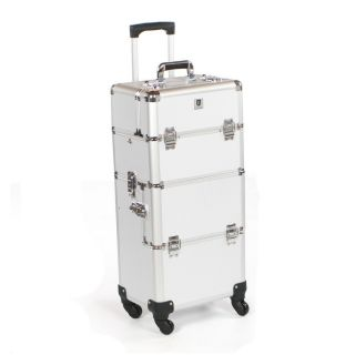 Urbanity Elite Trolley Silver
