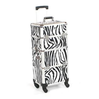 Urbanity Elite Trolley Zebra
